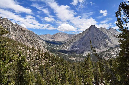 Lower Vidette Peak