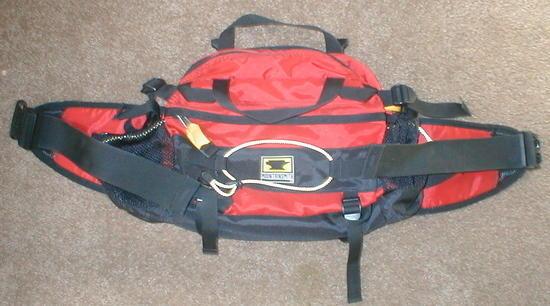 mountainsmith lumbar pack