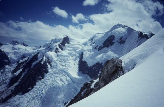 Mt Mundy