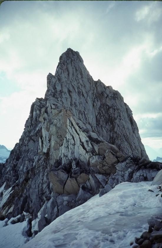 Claw Peak