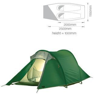 oztrail 12x15 cabin tent instructions