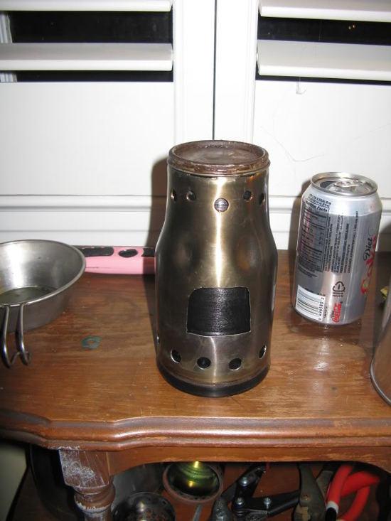 mug1 kit