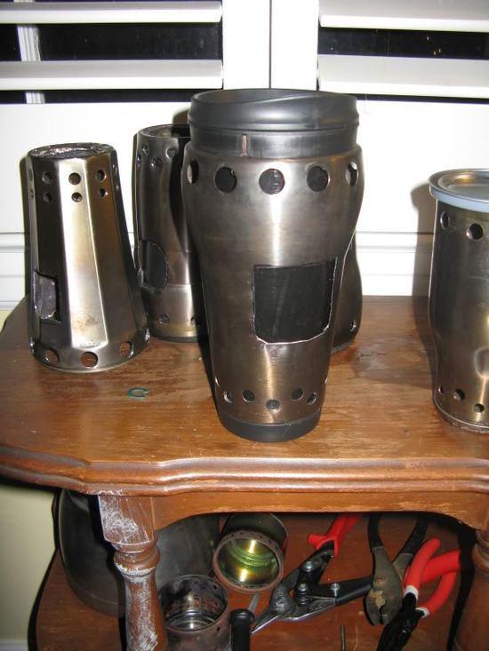 mug2 kit