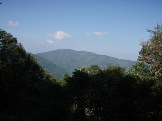 Unaka Mountain