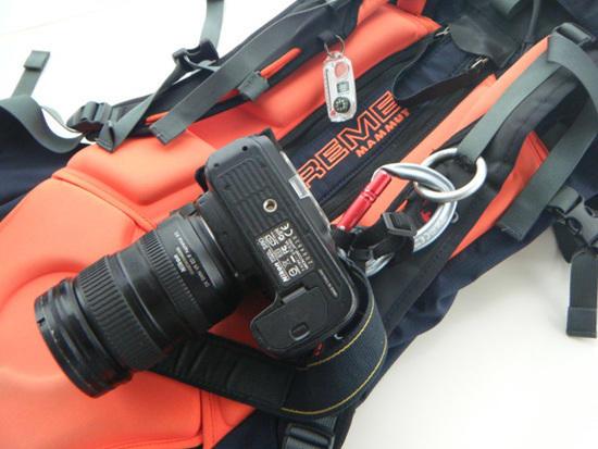CameraBiner