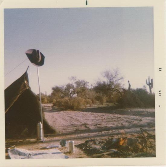 Arizona 1973