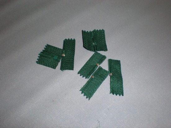 zipper scraps