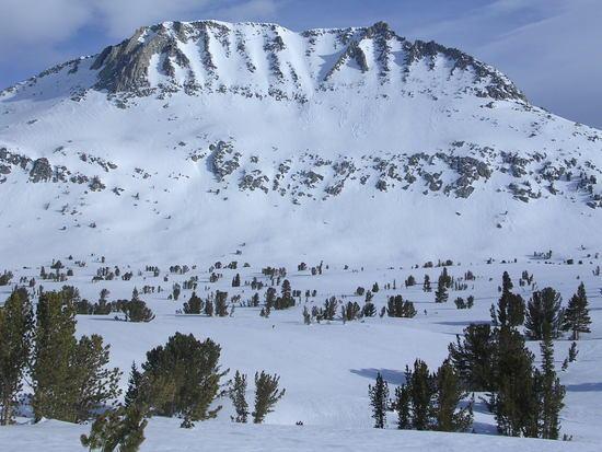 Donohue Peak
