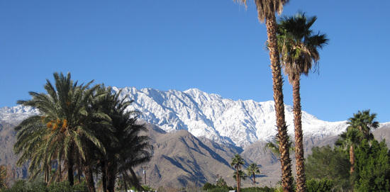 San Jacinto 01-23-2010