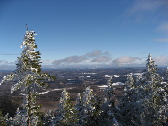 Haystack Mountain, Southern VT