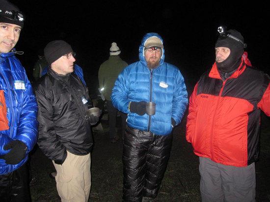 EJ, Lane, Josh, & Jack