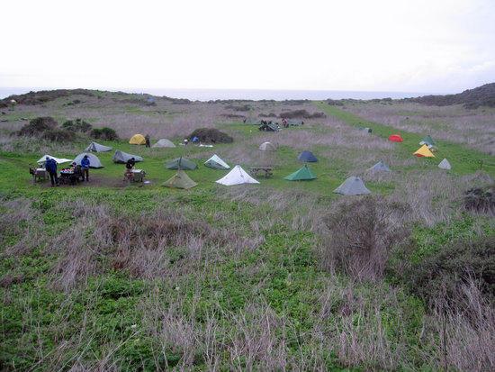 UL Tent City 2
