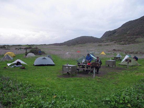 UL Tent City 3