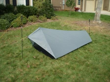 Mini-tent 1