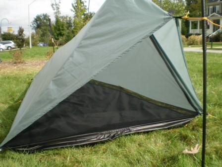 Mini-tent 3