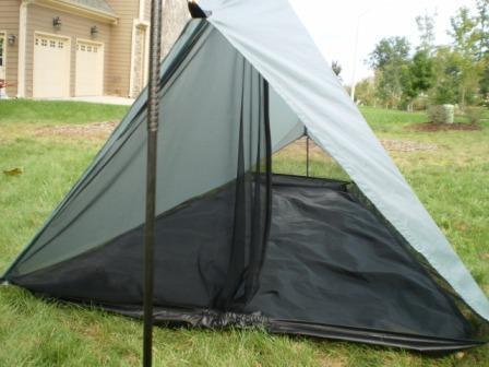 Mini-tent 4