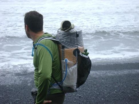 Lost Coast with MLD Revelation