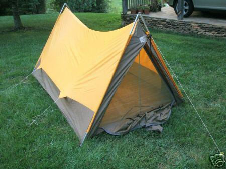 North Face Sierra Tent