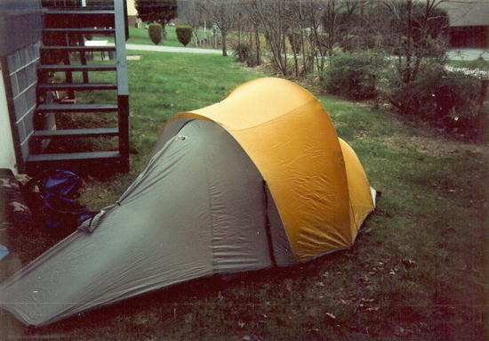 Westwind Tent