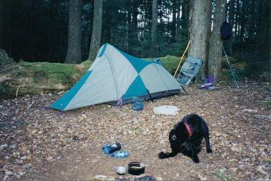 Mt Hardwear Muir Trail Tent