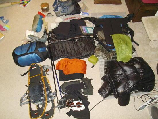 SHT winter 2010 gear