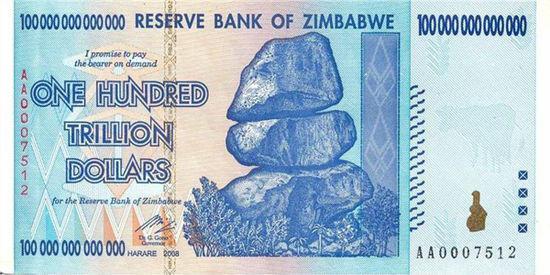 Zimb Dollar