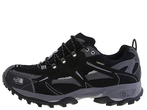 c63e229aa The North Face Men's Ultra 104 GTX XCR - yea or neh? - Backpacking Light