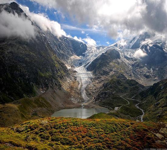 Susten, Switzerland