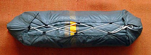 Tent stuff sack