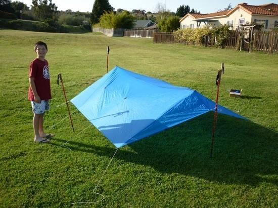 Camper One