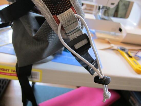 glove holder
