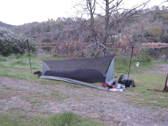 Jay's MLD Serenity Shelter