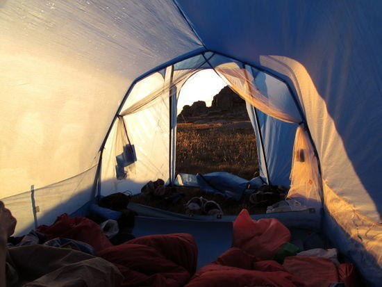 Dawn at Norrth Ramshead 0155