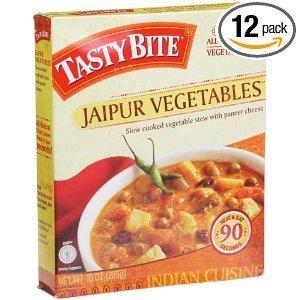 Jaipur Veggies