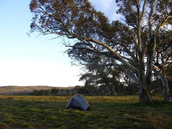 Mackay's Hut