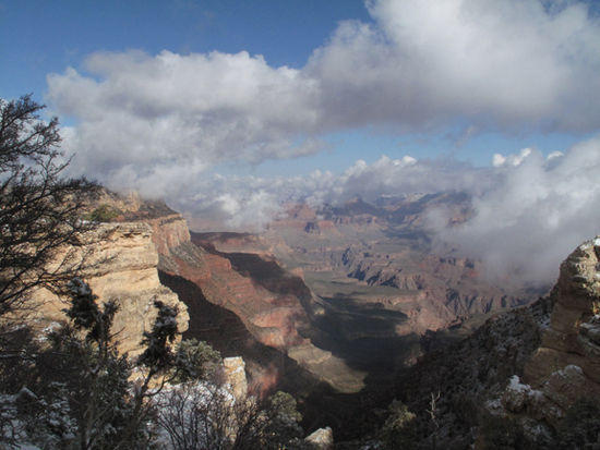 Kaibab April 13th '10