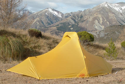 Pacer 1 Tent