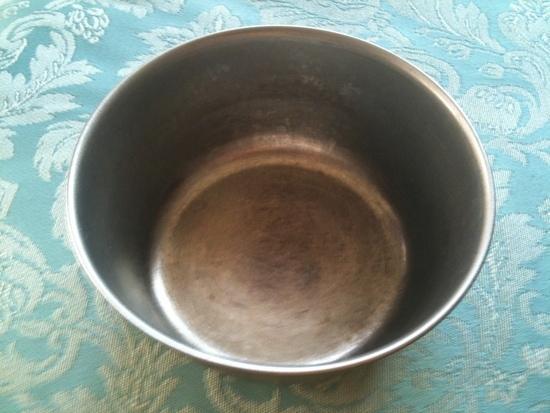 Snowpeak Bowl