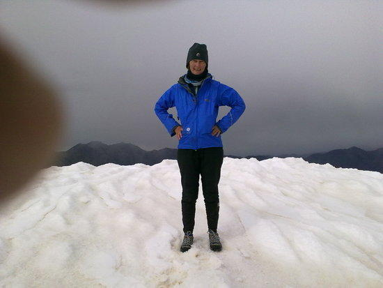 Igdat summit