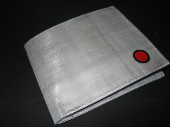 Cuben walltet