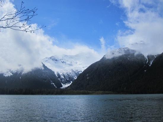 Cheakamus Lake 6