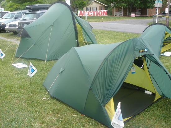 Terra Nova Shelters