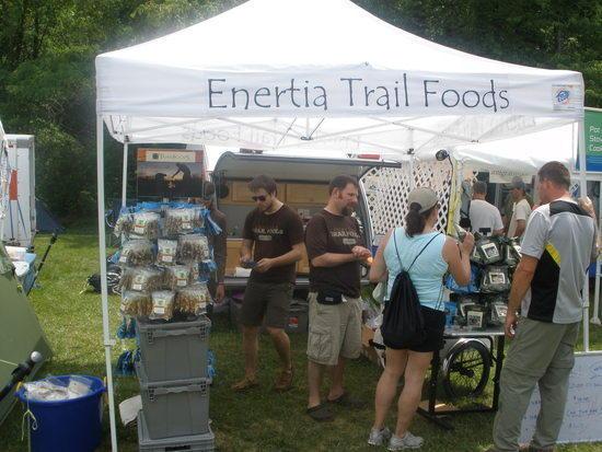 Enertia Trail Foods