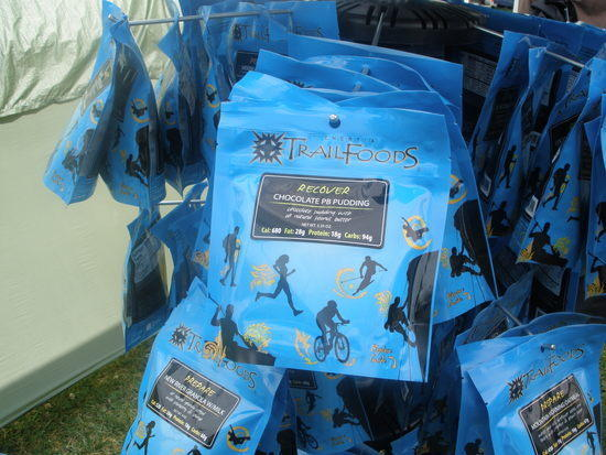 Enertia Trail Foods new packaging