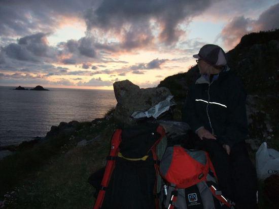 Coastal campsite 2