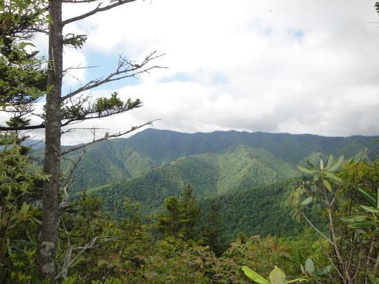 Vista Mountain