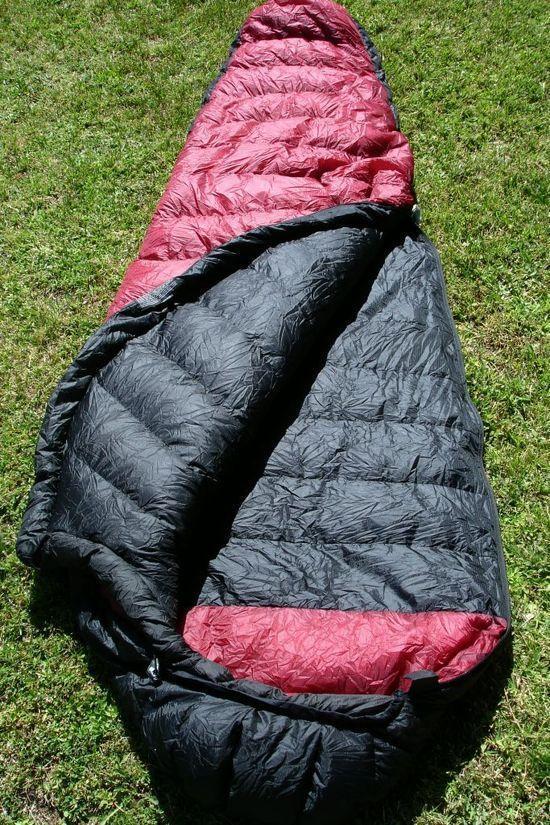 Mountain Hardwear Phantom 32 reg  - Backpacking Light