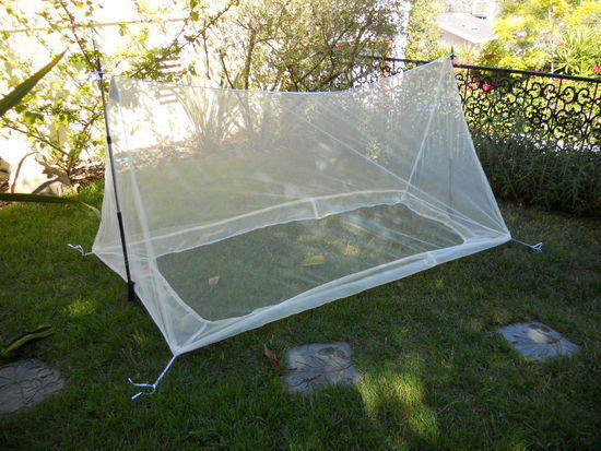 mosquito net without bag