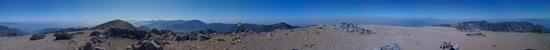 Mt. Baldy Panorama