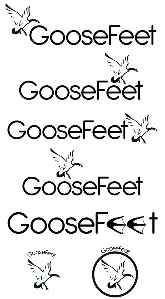 GooseFeetLogoSubmissions
